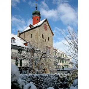 Bischofszell: Bogenturm