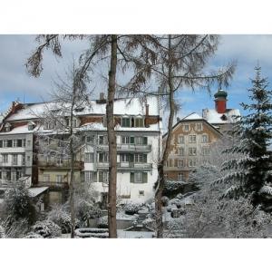 Bischofszell: Dallerhaus u. Helzerhaus