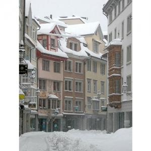 St. Gallen - Spisergasse