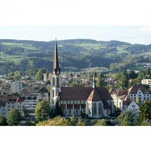 St. Gallen - St.Othmar