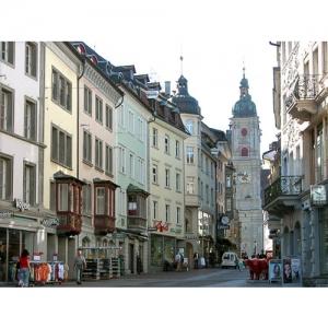 St. Gallen - Marktgasse