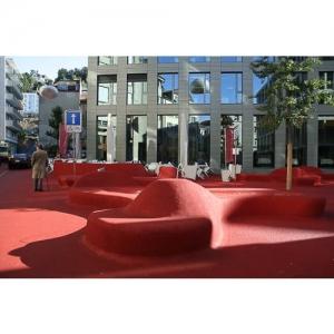 St. Gallen - Bleicheliquartier