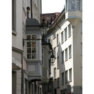 St. Gallen - Turmgasse