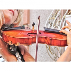 Geigenklänge