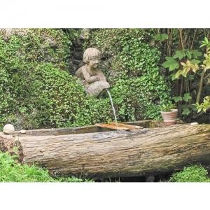 Brunnenidylle