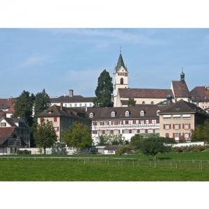 Wil: St. Niklauskirche und St. Katharinen