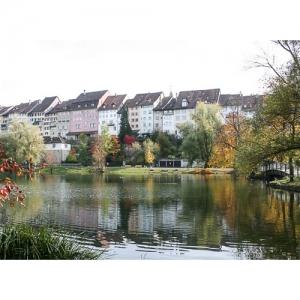 Wil SG - Stadtweiher