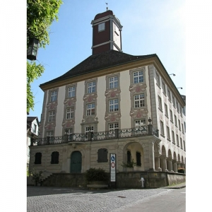 Wil SG - Baronenhaus