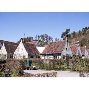 Kartause Ittingen - Klosterklausen