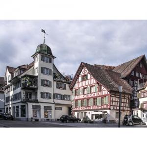 """Weinfelden - Haus """"Zum Turm"""""""