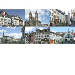 St. Gallen - CH