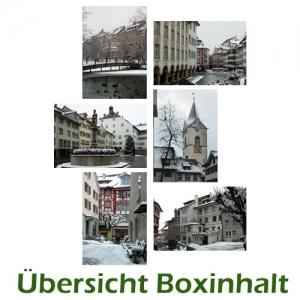 Sechser-Box: Wil SG im Winter