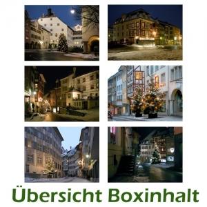 Sechser-Box: Wil SG