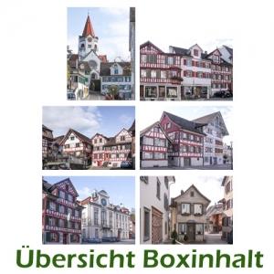 Sechser-Box: Weinfelden TG