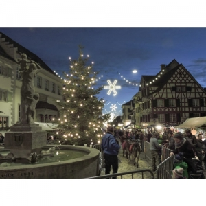 Weinfelden - Advent/Weihnacht - 2983