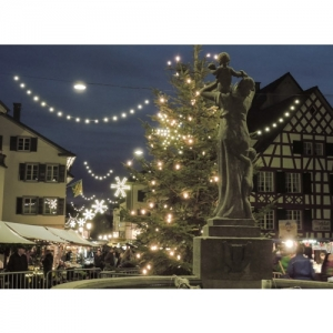Weinfelden - Advent/Weihnacht - 2984