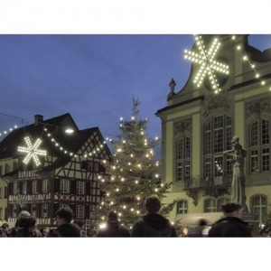 Weinfelden - Advent/Weihnacht - 2985