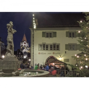 Weinfelden - Advent/Weihnacht - 2987