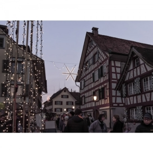 Weinfelden - Advent/Weihnacht - 2988