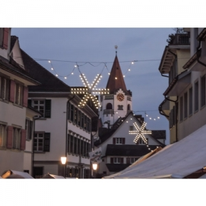 Weinfelden - Advent/Weihnacht - 2990