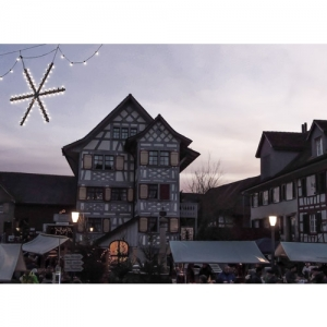 Weinfelden - Advent/Weihnacht - 2991