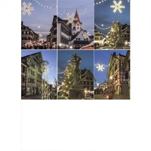 Weinfelden: Advent - Weihnachten