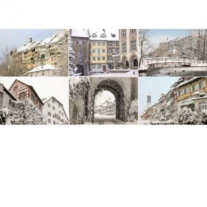 Wil SG im Winter