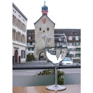 Bischofszell - Bogenturm