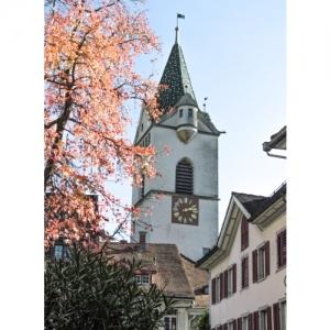 Wil SG - St. Niklaus-Kirche