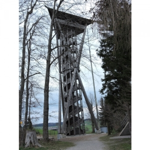 Wil SG - Wiler Turm