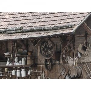 Historische Gebrauchsgegenstände