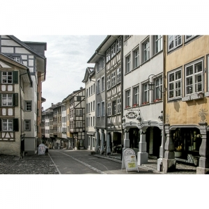 A 0728 Wil SG: Marktgasse 60x40