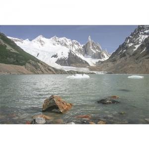A 1386 Torres del Paines 90x60