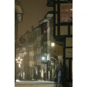 A 1738 Wil SG: Marktgasse 60x40
