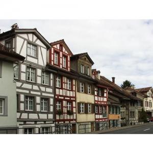Wil SG - Vorstadt