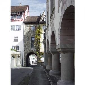Wil SG - Hofplatz