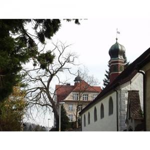 Wil SG - St. Katharina