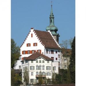 Bischofszell: Schloss