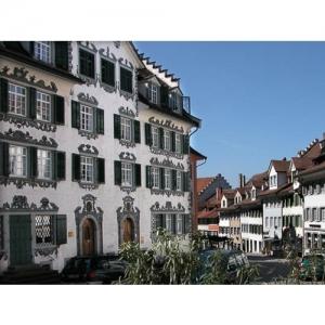 Bischofszell: Marktgasse