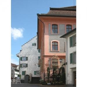 Bischofszell: Rathaus