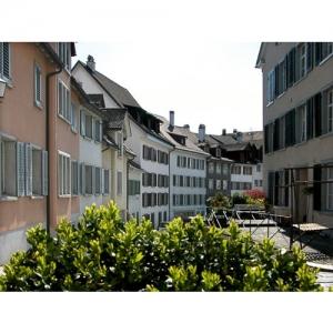 Bischofszell: Gerbergasse