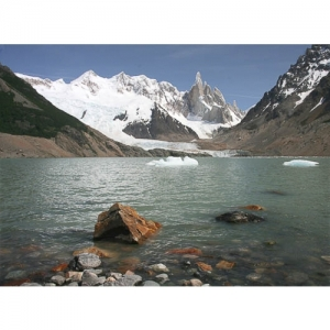 Torres del Paine Nationalpark (Chile) - 1386