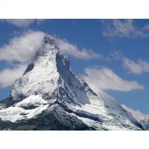 Matterhorn - 1601