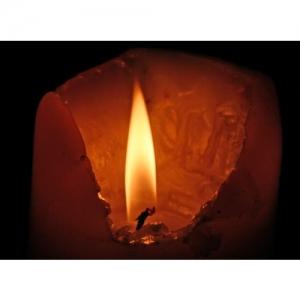 Kerzenlicht - 1719