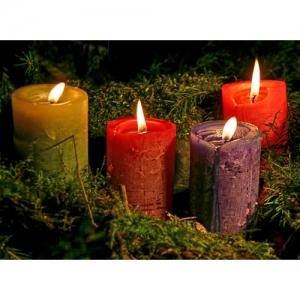 Kerzenlicht - 1721