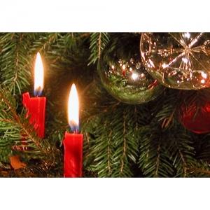 Weihnacht - 1724