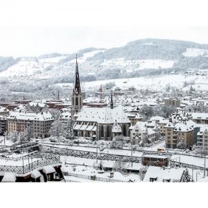 St. Gallen - St.Otmar - 1820