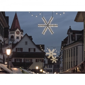 Weinfelden - Advent/Weihnacht