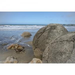 Kugelige Steine (NZ)