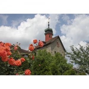 L 1765 Bischofszell Bogenturm  60x40
